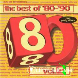 The Best Of 1980-1990 Vol. 12 (1997)