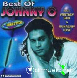 Johnny O - The best of