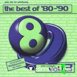 The Best Of 1980-1990 Vol. 13 (1998)