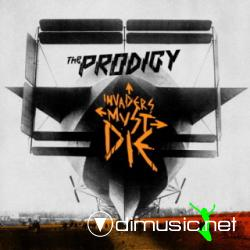 Prodigy - Invaders Must Die (2009)(Promo)