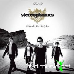 Stereophonics - Decade In The Sun - The Best Of… (Deluxe Edition) (2008)