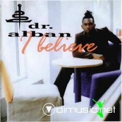 DR.ALBAN-I Believe (1997)
