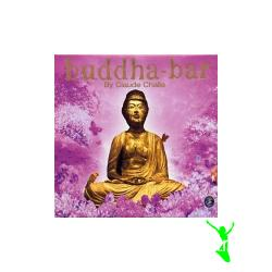 Buddha Bar 1 by Claude Challe CD