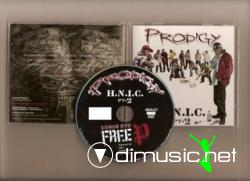 Prodigy-H N I C Pt 2 Collectors Edition -2CD-2008-E