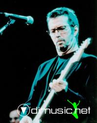 Eric Clapton - Rotterdam Ahoy, Holland 16th Jan 1987