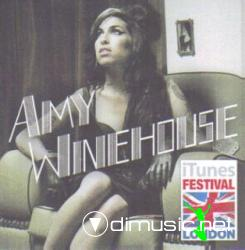 Amy Winehouse - iTunes Festival 2007