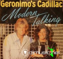 Modern Talking -  Geronimo's Cadillac [1986]