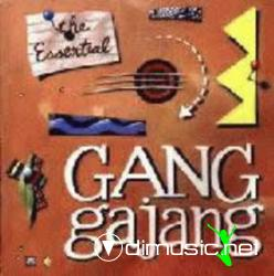 Gang Gajang-the essential