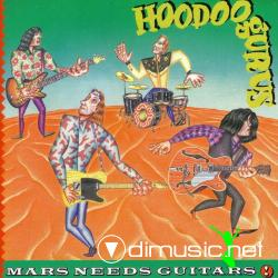 HOODOO GURUS-mars needs guitars   1985