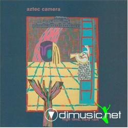AZTEC CAMERA-High Land, Hard Rain (1983)