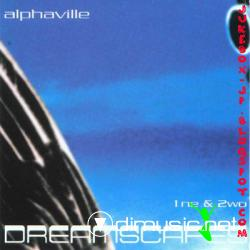 alphaville-Dreamscapes 8CD BOX SET 01/99