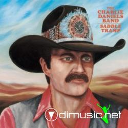 The Charlie Daniels Band - Saddle Tramp  - 1976