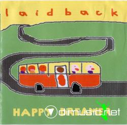 LAID BACK-Happy Dreamer (2005)