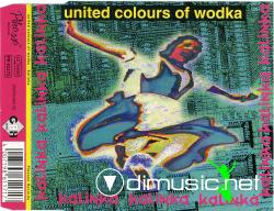 United Colours Of Wodka - Kalinka (Single '94)