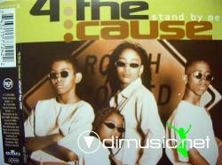 4 The Cause - Stand By Me 1998