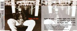 A.K.-S.W.I.F.T. - Light In Me