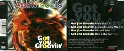 Apotheosis - got you groovin (CDM - 1994)