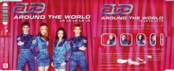 ATC - Around The World (La La La La La)