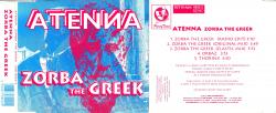 Atenna - Zorba the Greek (Maxi)