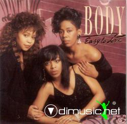 BODY  - EASY TO LOVE