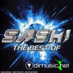 Sash! - The best of (2CD)