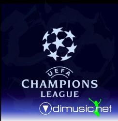 Songs Of The Uefa Champions League