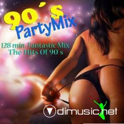90´s Party Mix(2009)
