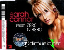 Sarah Connor - From Zero To Hero