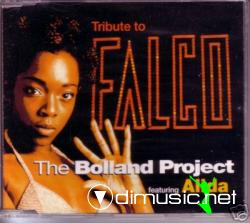 The Bolland Project Feat. Allida - Tribute To Falco