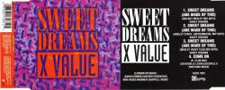 X-Value - 1994 - Sweet Dreams