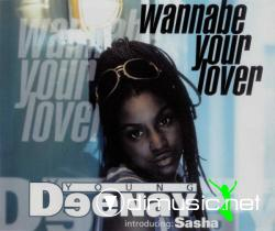 Young Deenay - Wannabe Your Lover 1998