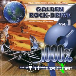 1000% Golden Rock-Drive