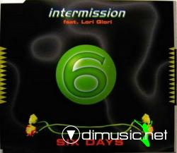 INTERMISSION - SIX DAYS (1994) (192 KBPS)