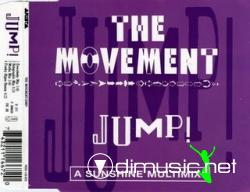 HE MOVEMENT - JUMP (A SUNSHINE MULTIMIX) (1992) (256 KBPS)