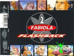 2 FABIOLA - FLASH-BACK (1998) (192 KBPS)