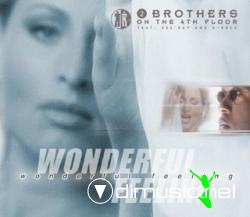 2 BROTHERS ON THE 4TH FLOOR - WONDERFUN FEELING (2000)