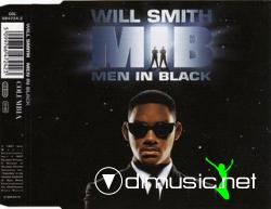 WILL SMITH - MEN IN BLACK (1997) (192 KBPS)