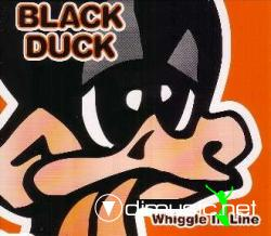 BLACK DUCK - WIGLLE IN LINE