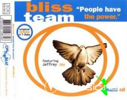 BLISS TEAM - PEOPLE HAVE THE POWER