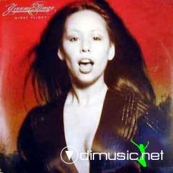 Yvonne Elliman - Night Flight - 1978