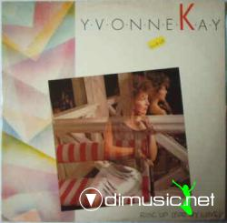 Yvonne Kay - Rise Up (For My Love) - 12''  Single - 1985