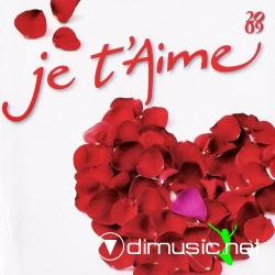 Happy Valentine's Day! -  Je T'aime 2009