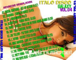 Italo Disco Galaxy Vol.04 (2008)