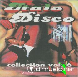 Italo Disco Collection – 6.CD