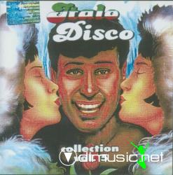 Italo Disco Collection – 5.CD