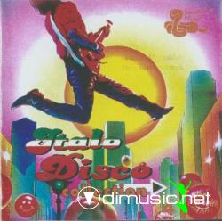 Italo Disco Collection – 4.CD