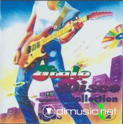 Italo Disco Collection – 2.CD