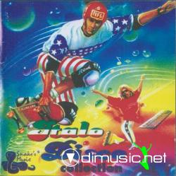 Italo Disco Collection – 1.CD