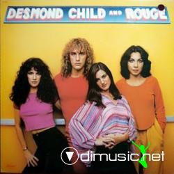 Desmond Child & Rouge - Our Love Is Insane (1978)