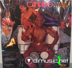 Candido - Thousand Fingered Man (1979)
